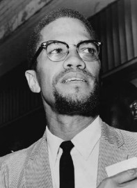 'Diary of Malcolm X' Delayed by Court Order