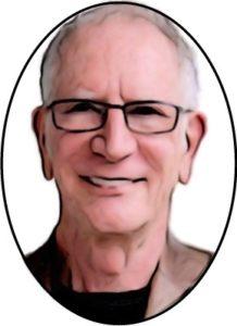 Author Alvin Danenberg