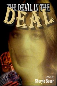 The Devil in the Deal by Sheryle Bauer